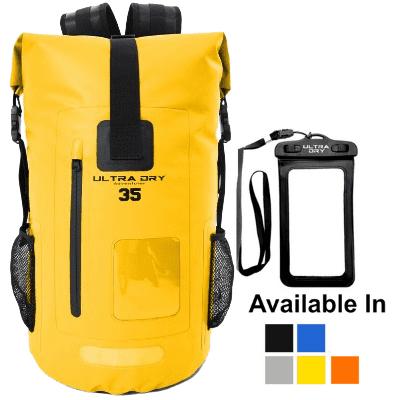 Dry bags backpacks 35 litre