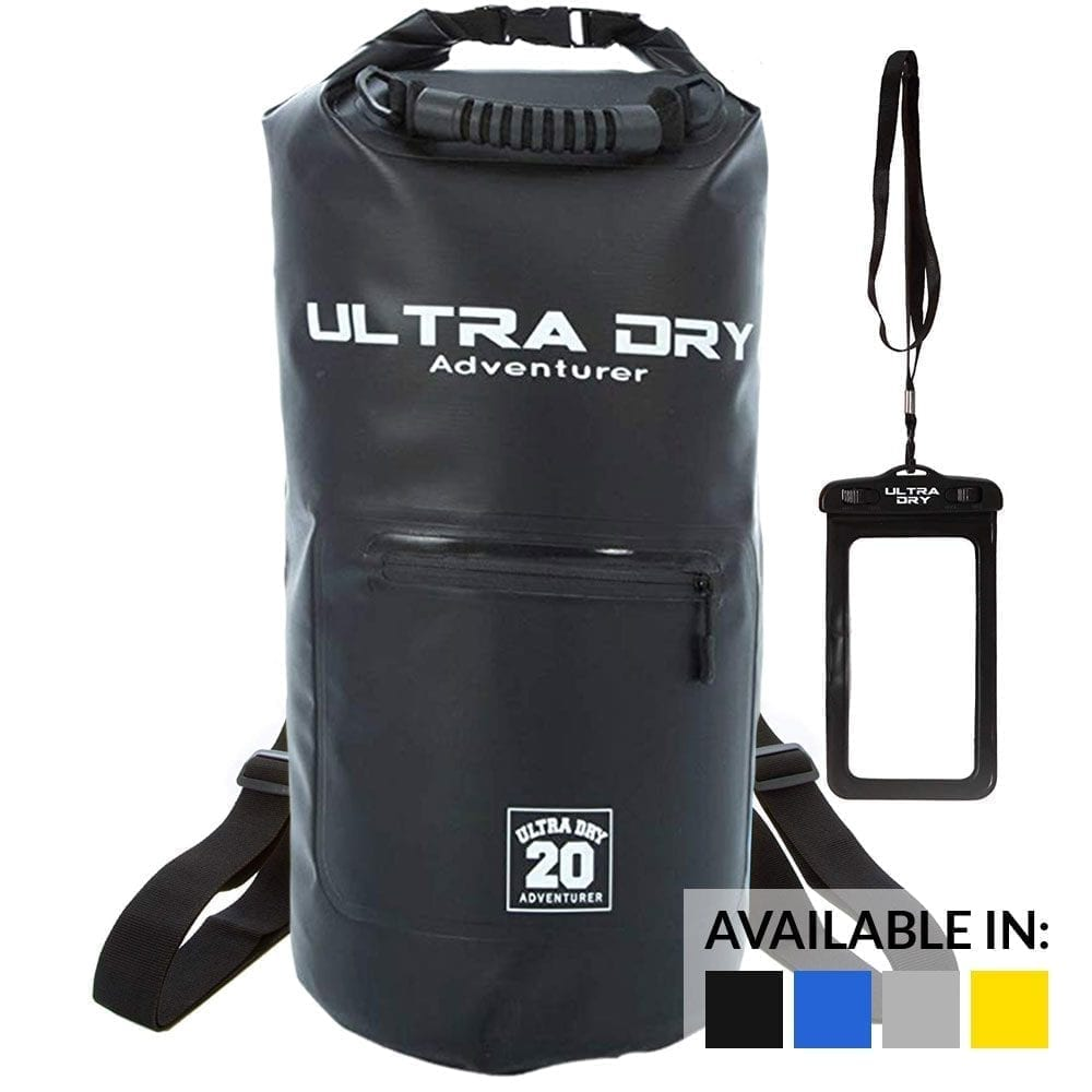 Dry bag rucksack